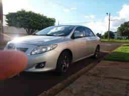 Toyota Corolla Xei 08/09 - 2008