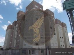 Apartamento em condomínio fechado com 2 dormitórios na Vila Monte Carlo