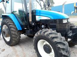 Trator agricola 6020