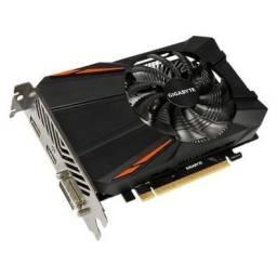 GTX 1050 2GB Perfeito Estado