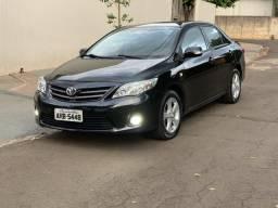 Corolla impecável - 2012