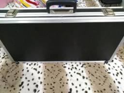 Barbada, pedalbord completo