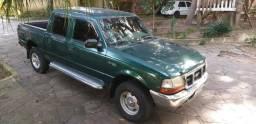 Ford Ranger XLT Diesel - 1999