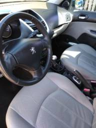 Peugeot 207 Hatch XS 1.6 16V (flex) - Exclusivo - 2009