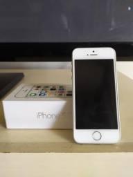 IPhone 5s - Parcelo no cartão