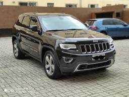 Jeep Grand Cherokee 2014 3.0 Turbo Diesel Limited CRD - 2014