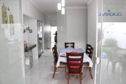 Casa com 3 dormitórios à venda, 179 m² por r$ 350.000 - residencial barravento - goiânia/g