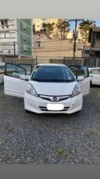 Honda Fit EX 2013 - 2013