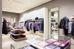 AF7 Consultoria Vende -Loja de Vestuário Feminino e Masculino Joinville / SC