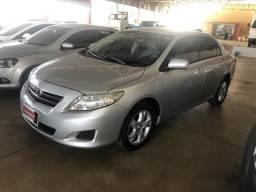 Corolla GLI - 2011