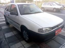 Volkswagen gol 2002 1.0 mi special 8v gasolina 2p manual - 2002