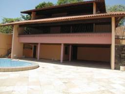 Aluga-se Casa no Planalto Ininga R$ 2.500,00