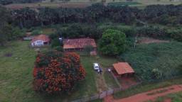 Chácara 1,5 alqueires município Morrinhos