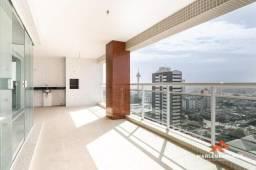 Apartamento ed. torre triunfo - 170 m² - andar alto e nascente