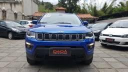 Jeep Compass Diesel R$109.999 - 2017