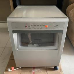 Maquina De Lavar Louças Brastemp 8 Serviços - Novissíma