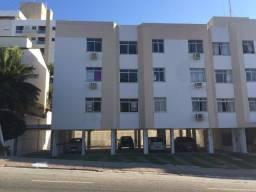 Apartamento 02 dormitórios com garagem em frente a UFSC