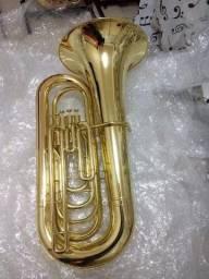 Tuba weril J981 nova pronta entrega