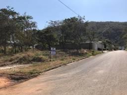 Vendo lote no bairro Jardim Amazônia I em Barra do Garças-MT