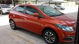 Chevrolet Onix ltz completo ano 12/13 - 2013