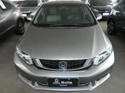 Honda Civic 2.0 Exr 16v - 2016