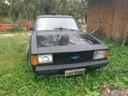 Vendo opala ou troco - 1983