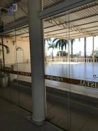 Casa para alugar, 1200 m² por r$ 25.000/mês - glória - macaé/rj