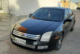 Ford fusion 09 - 2009