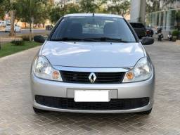 Renault Symbol 1.6 2010/11 Completo - 2011