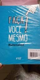 Livro Faça Matemática. Saber. 2º Ano. FTD