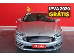 Ford Fusion 2.5 se 16v flex 4p automático - 2018