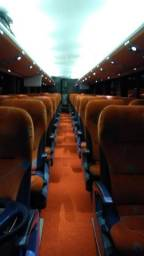 Poltronas Do Ônibus G7