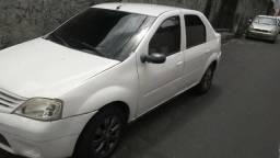 Carro Renault logan - 2008