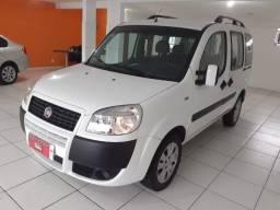 Fiat Doblo 1.4 completa (Abaixo da fipe, financia 100%) UBER/POP 99 - 2016