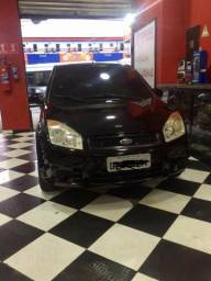 Ford fiesta hatch 1.6 completo - 2009