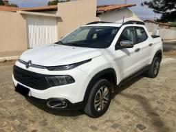 Fiat toro flex 2017 - 2017