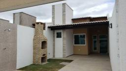 Casas planas com 2 quartos e documentação inclusa em Maranguape