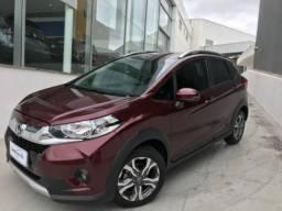 Honda Wr-V cvt 1.5 Exl - 2018