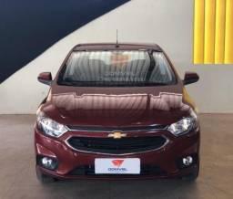 Chevrolet Onix 1.4 LTZ - 2018