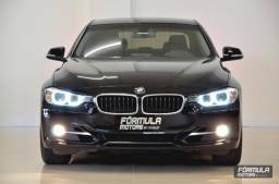 BMW 320i ACTIVE FLEX 4P - 2015