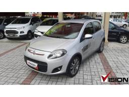 (Aceito Troca) Fiat Palio 1.6 MPI Sporting 16V Flex 4P Manual (2015)