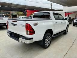 Toyota Hilux 2.8 dupla 4x4