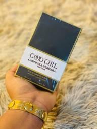 Perfume de grife varejo e atacado
