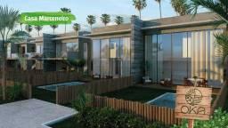 Vende-se casas em condomínio beira mar em são miguel dos milagres