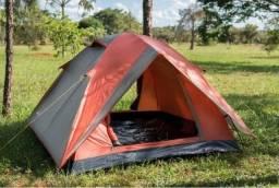 Barraca Camping Guepardo Vênus 3
