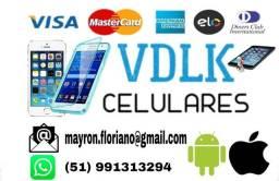 Assistência técnica de celulares