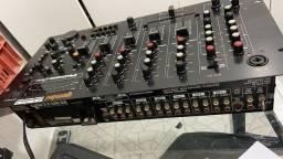 Amplificador estéreo Gemini PS 924