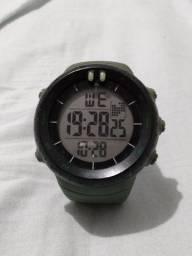 Relógio Digital - Tipo Esporte a Prova d'água