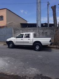 L200 gl 2.5 diesel outdoor 4x4 turbinada