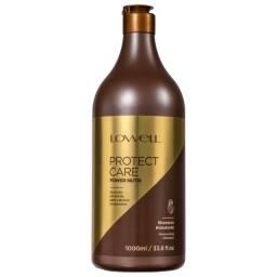 Lowell Shampoo Protect Care Power Nutri 1 Litro